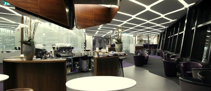 Drink at the World's Best Cocktail Bars Without Leaving the Airport