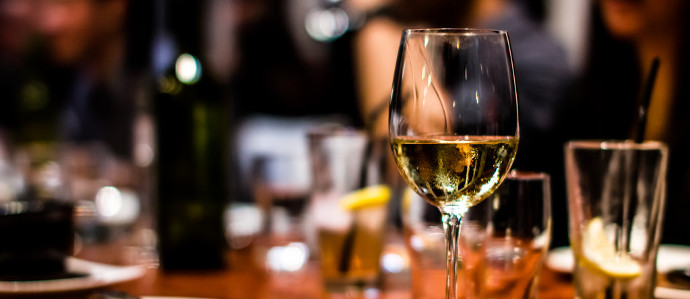 A New Study Shows that Wine Glasses Are Getting Bigger and Bigger