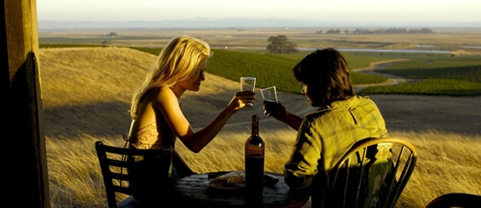 American Wines Beat French Wines in Bottle Shock