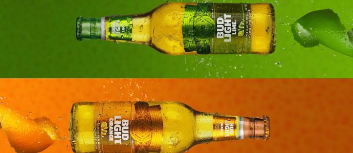 Budweiser is Now Selling an Orange Beer