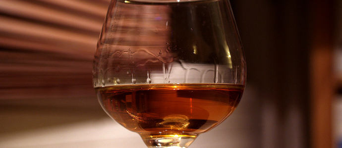 Fifty Thousand Dollars Worth of Cognac Was Swiped from a Liquor Store