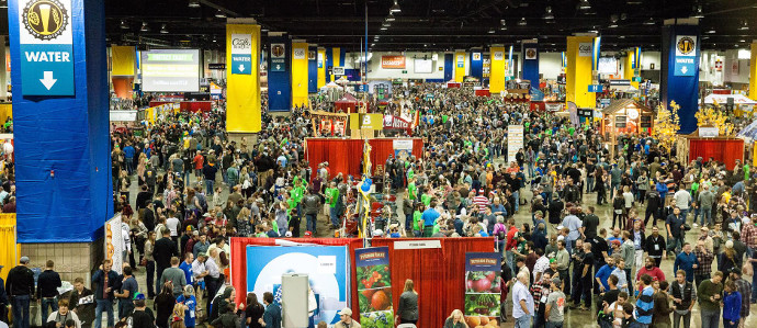 What's Happening at the 2017 Great American Beer Festival