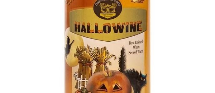 Hallowine is Here to Make This Halloween Season Boozier