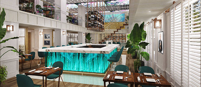 Pitbull is Opening a Mojito Bar in Miami