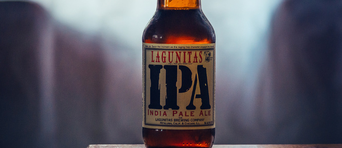 Lagunitas Sells Second Half of Stake to Heineken