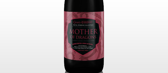 Ommegang & Game of Thrones' Latest Beer, Mother of Dragons, Will Be Released This Fall