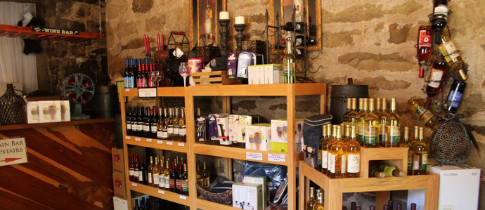 Taste Arkansas Wine Country at Mount Bethel Winery