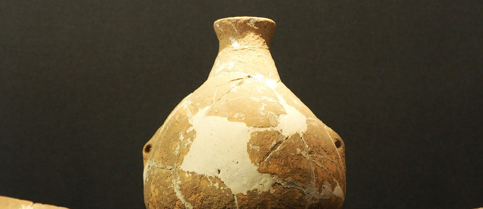 Remnants of the World's Oldest Wine Found in Georgia