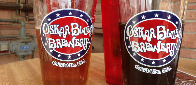 Enter to Win the REEBellion at the Ranch from Oskar Blues Brewery