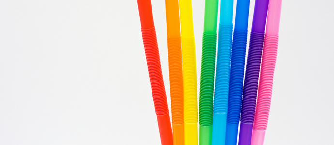 Despite Reports, Nobody in California Will Go to Jail Over Plastic Straws