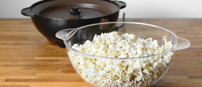 You Can Get Drunk on Popcorn Now, If You Really Want To