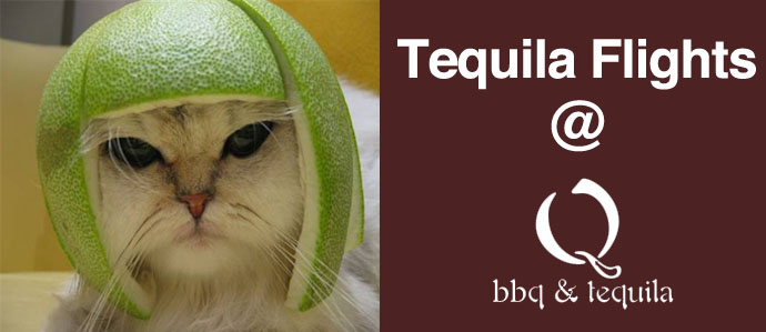 The More You Know: Tequila