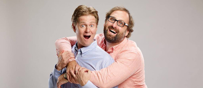 Eric Wareheim of 'Master of None' & 'Tim and Eric' Is the Latest Celebrity to Release a Wine