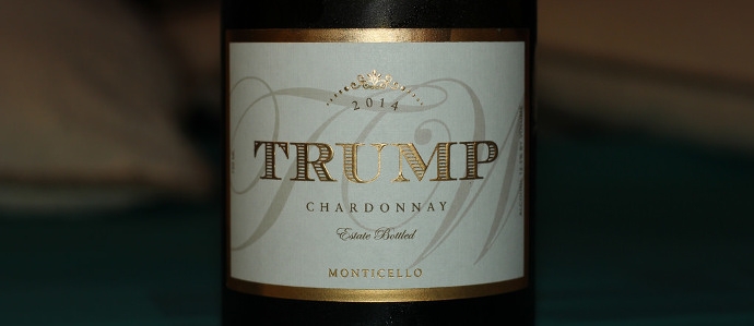 Despite a Boycott, TRUMP Wines are Selling Out at Wegmans