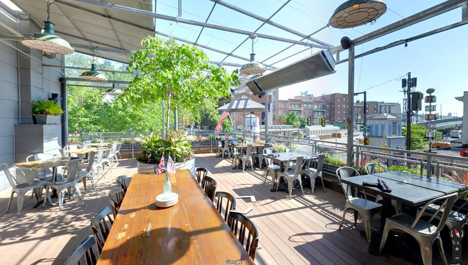 Best Bars for Outdoor Drinking in Philadelphia, 2018 - Drink Philly ...
