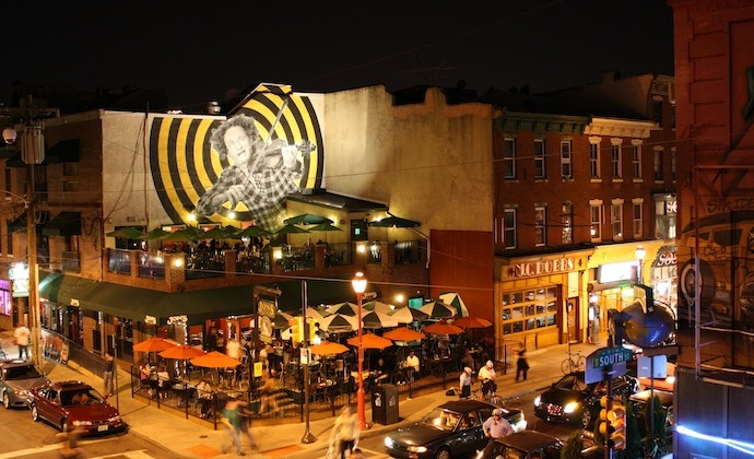 best bars in center city philly