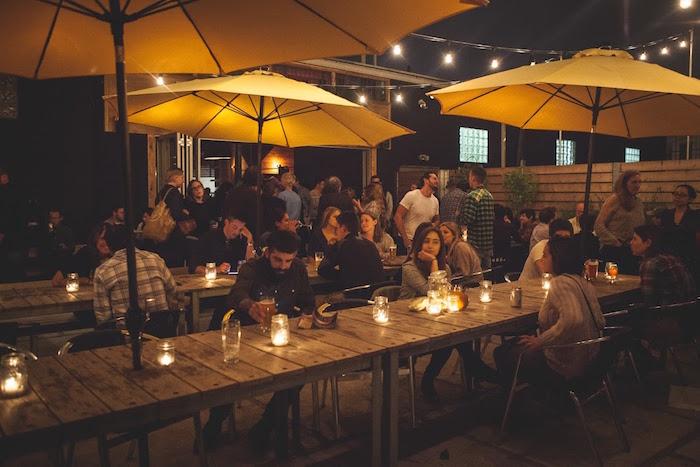 Best Bars for Outdoor Drinking in Philadelphia, 2019 ...